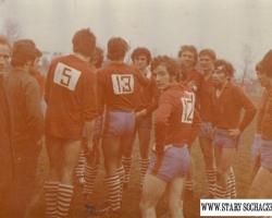 Początki rugby w Sochaczewie