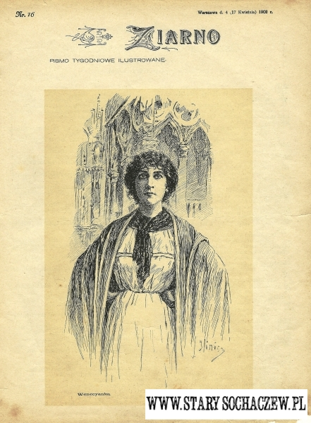 Ziarno 1902 artykuł o Sochaczewie (1).jpg