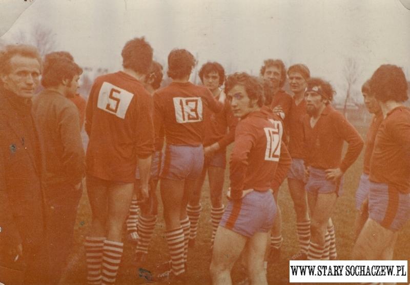 Początki-rugby-w-Sochaczewie