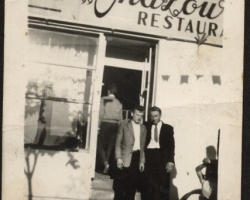 Restauracja Mazowsze