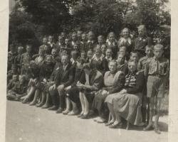 Zakończenie roku 1949a